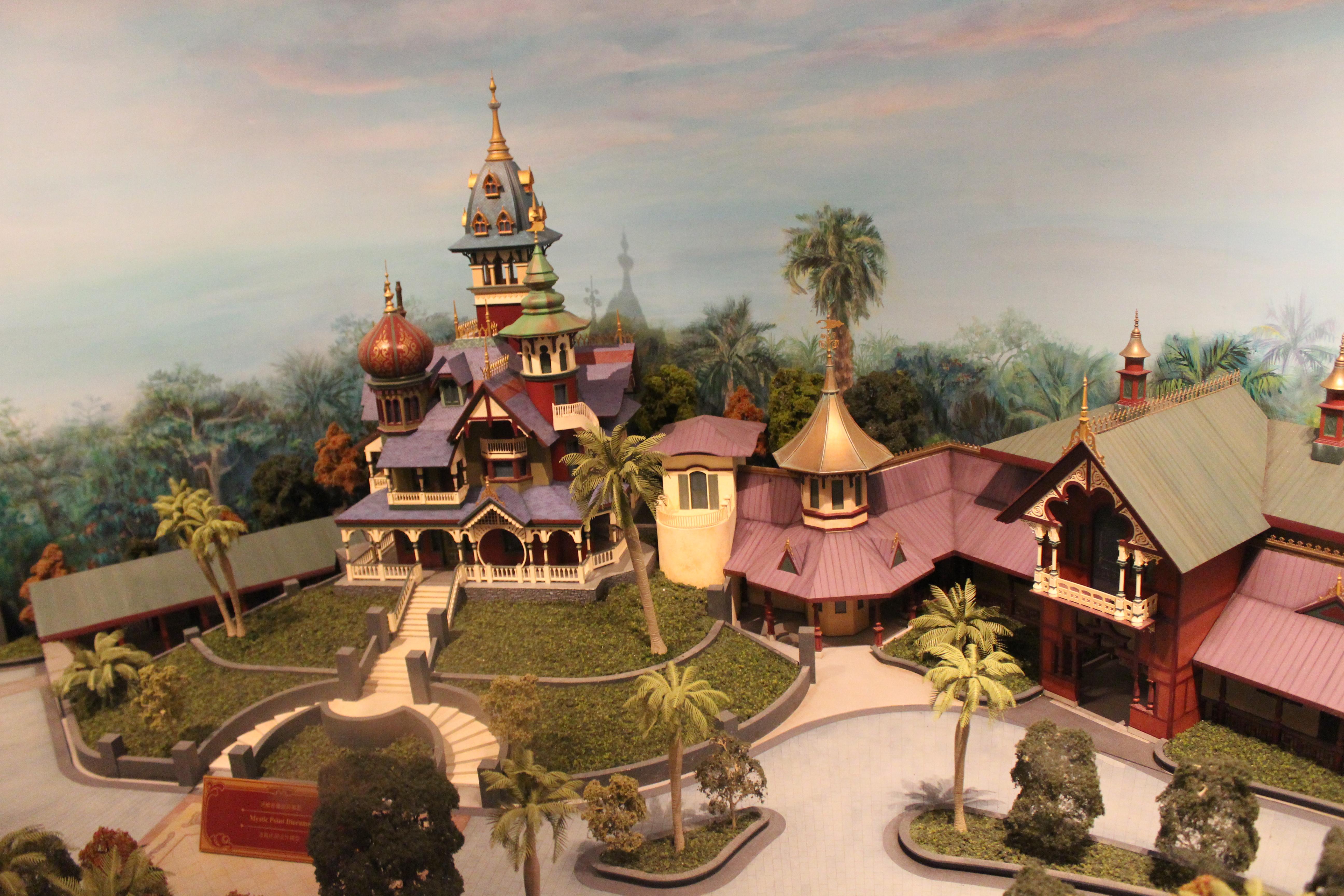File:Disneyland Hong Kong Mystic Manor IMG 5484.JPG - Wikimedia ... Disneyland