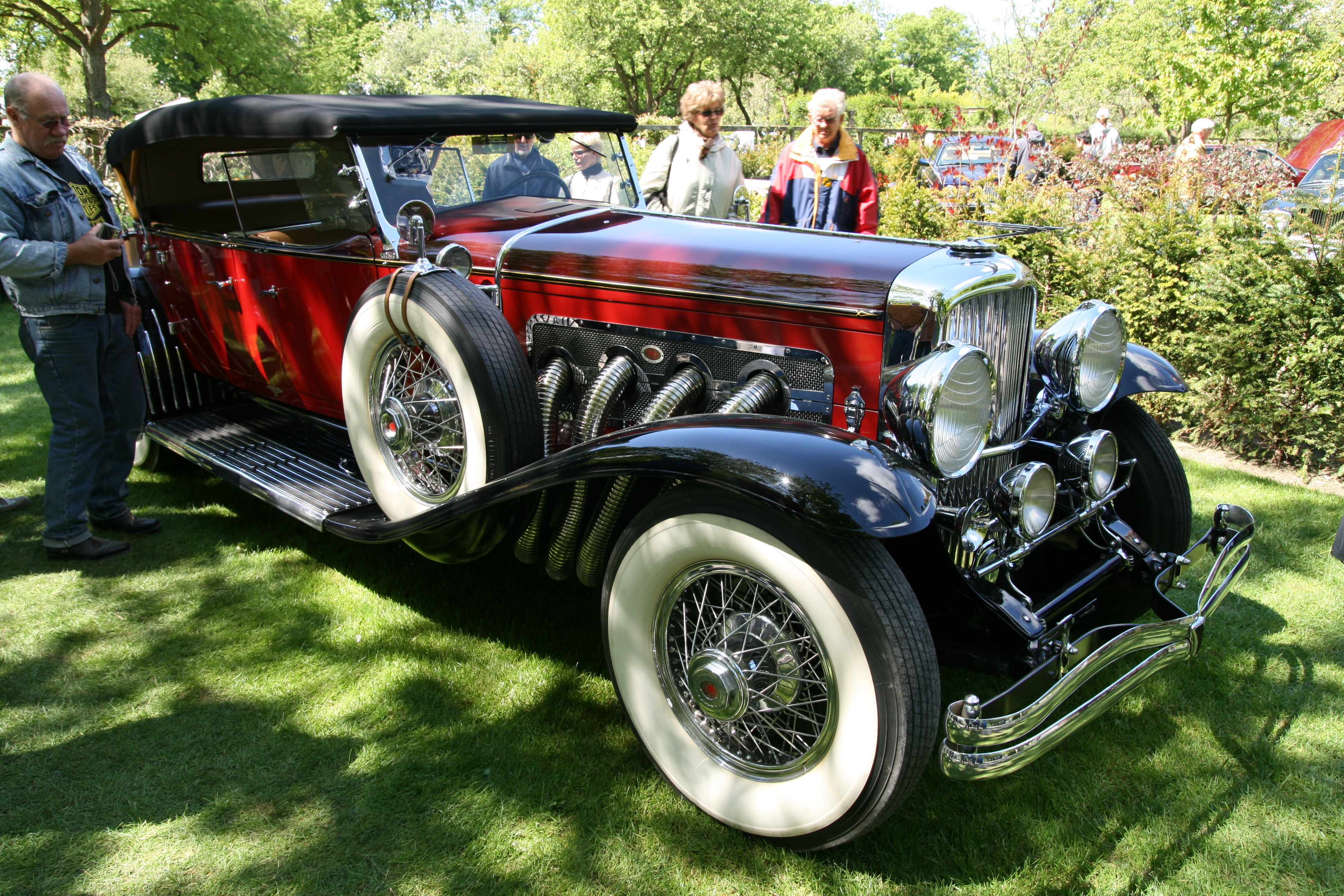 Classic Car Castle