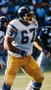 Ed White (American football) American football player