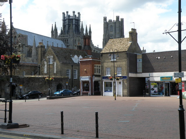 Dating in ely cambridgeshire