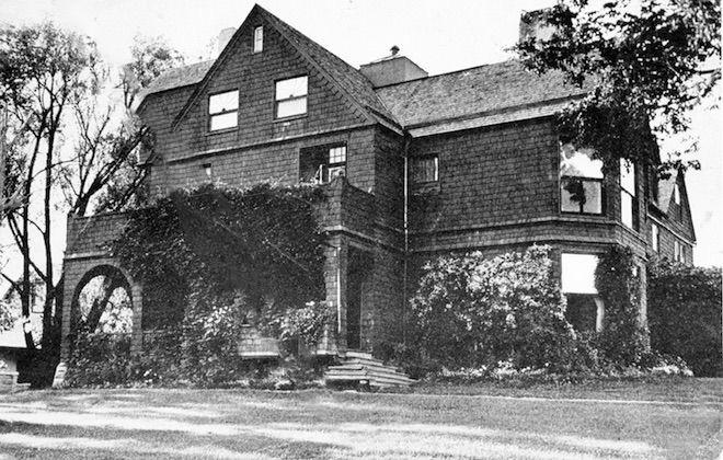 Hillside Home School I - Wikipedia