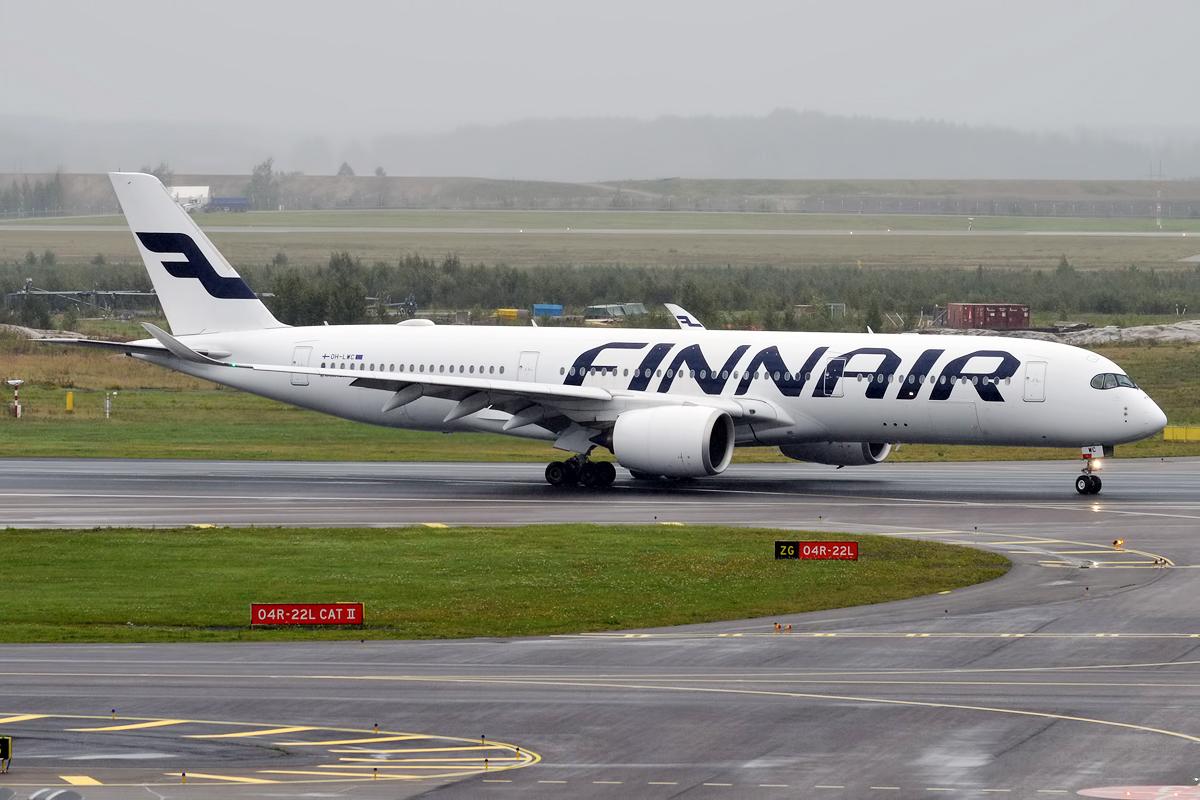 Airbus Finnair