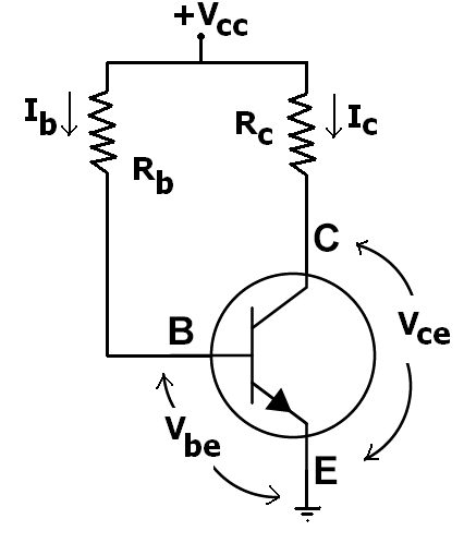 Final 00S further Npn Transistor Schematic Symbol besides File fixed bias furthermore 1090094 Quick Alternator Fix together with Vct universal neon voltage indicator. on simple resistor circuit