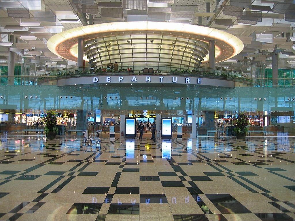 Dubai Airport To Hotel Transfer