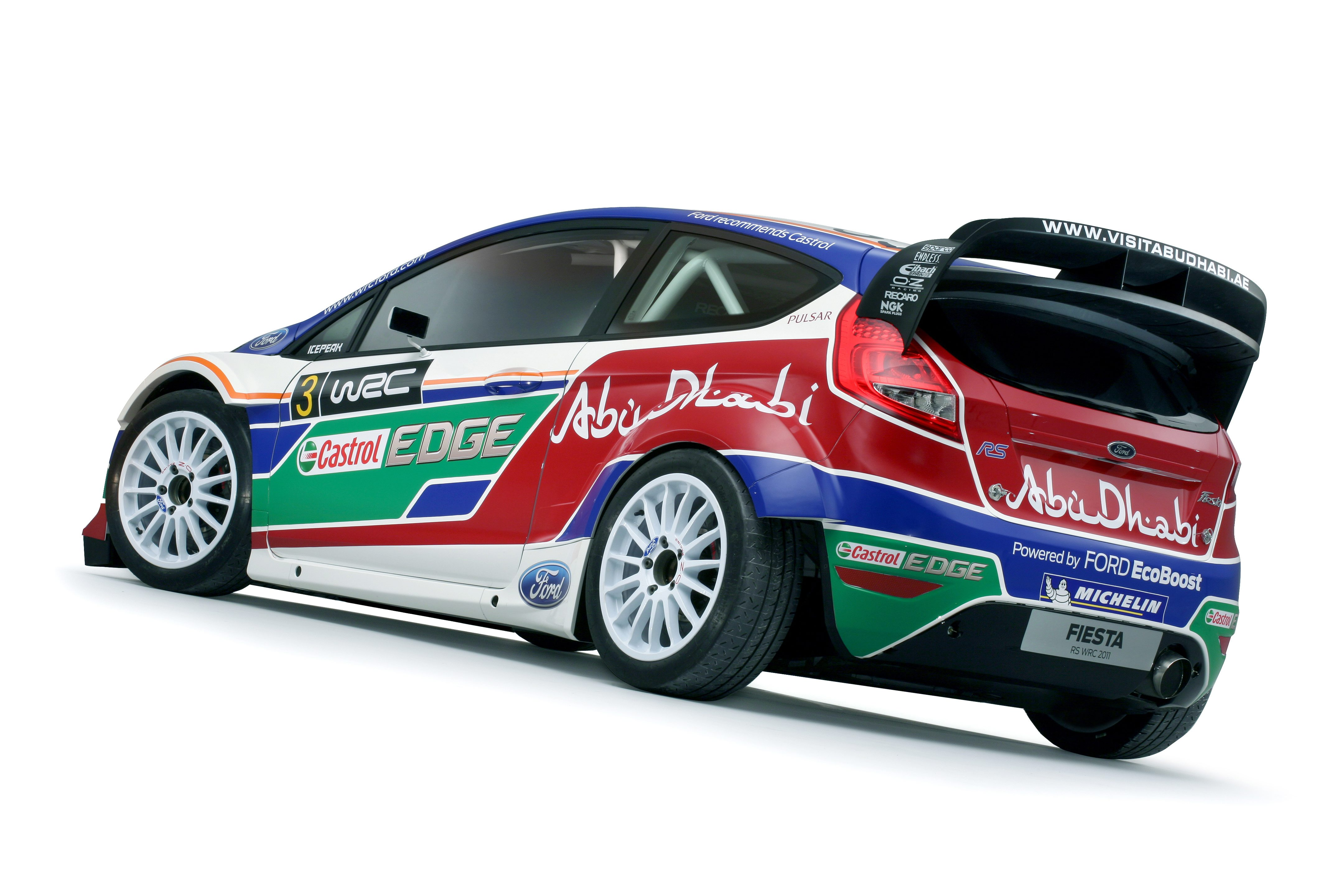 Ford Focus Race Car For Sale