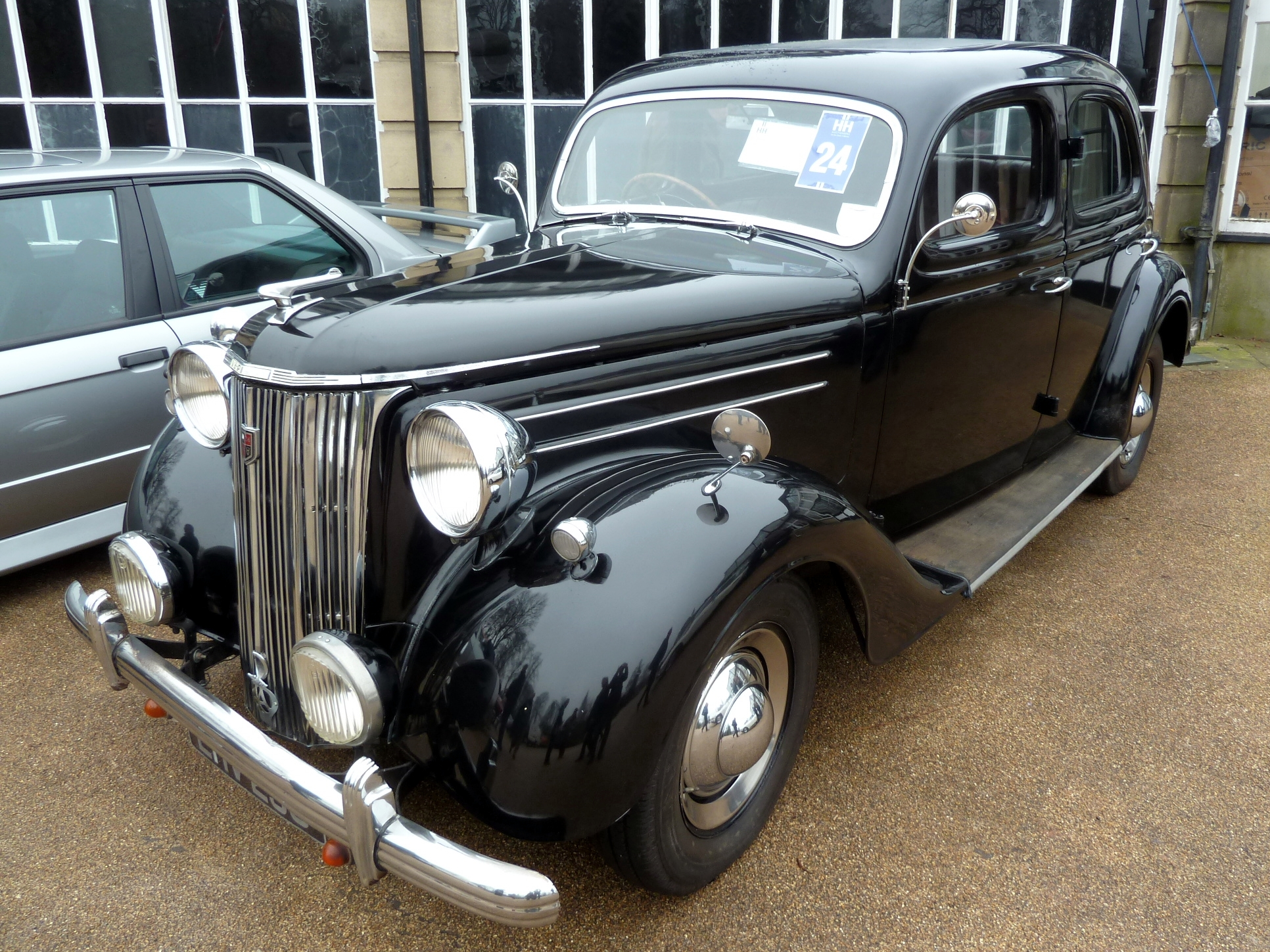 Fileford v8 pilot 1951 ehv 290 8513025725 jpg