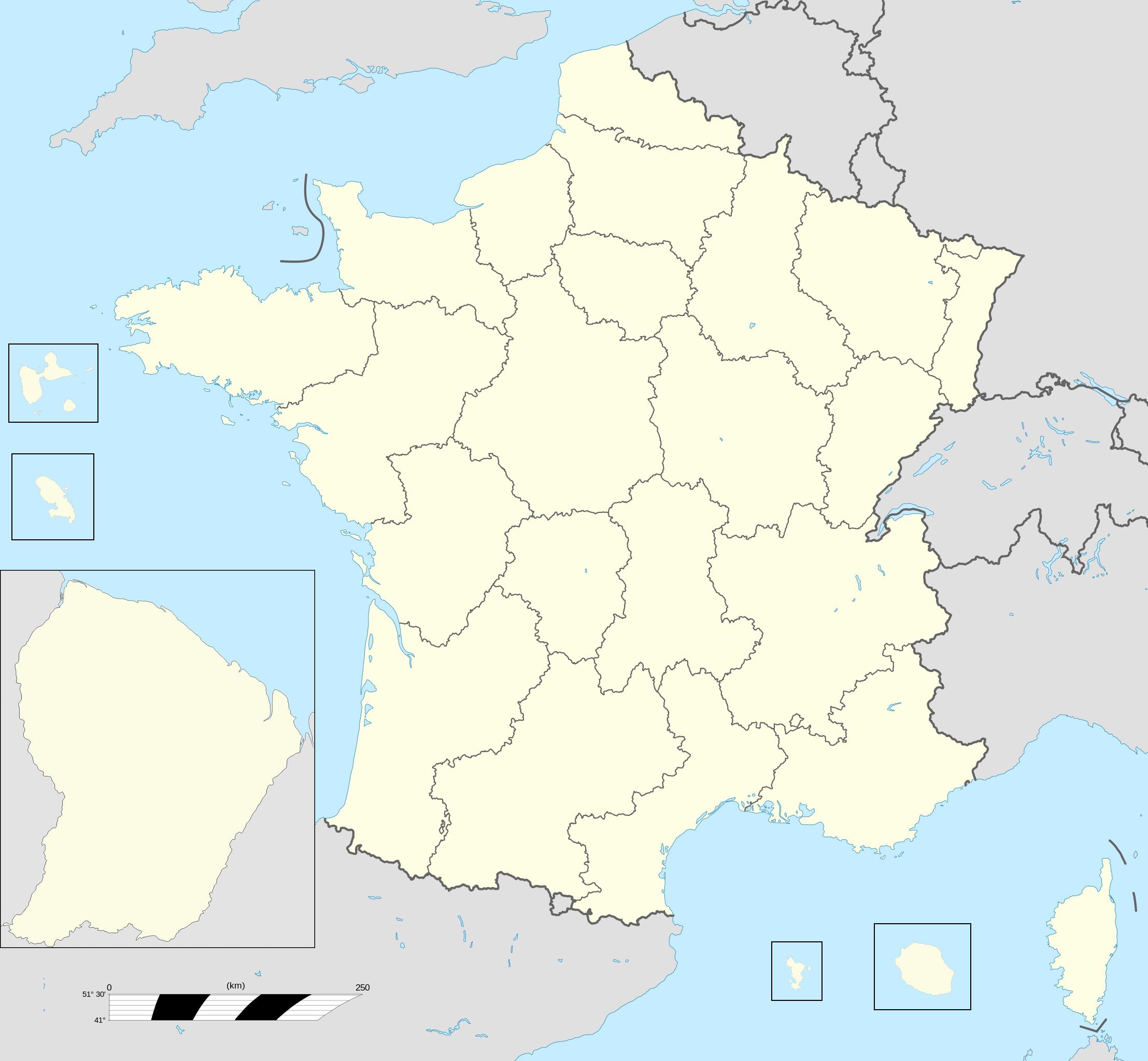Fond de Cartes France France Fond de Carte 27