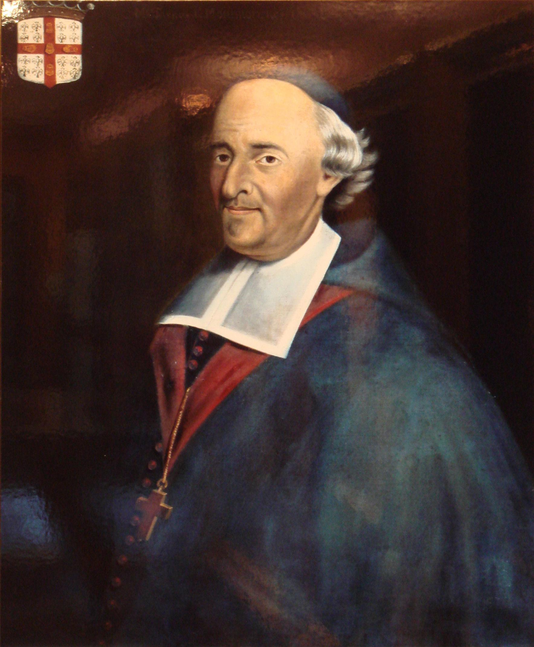 Giám mục Chân Phước François de Laval