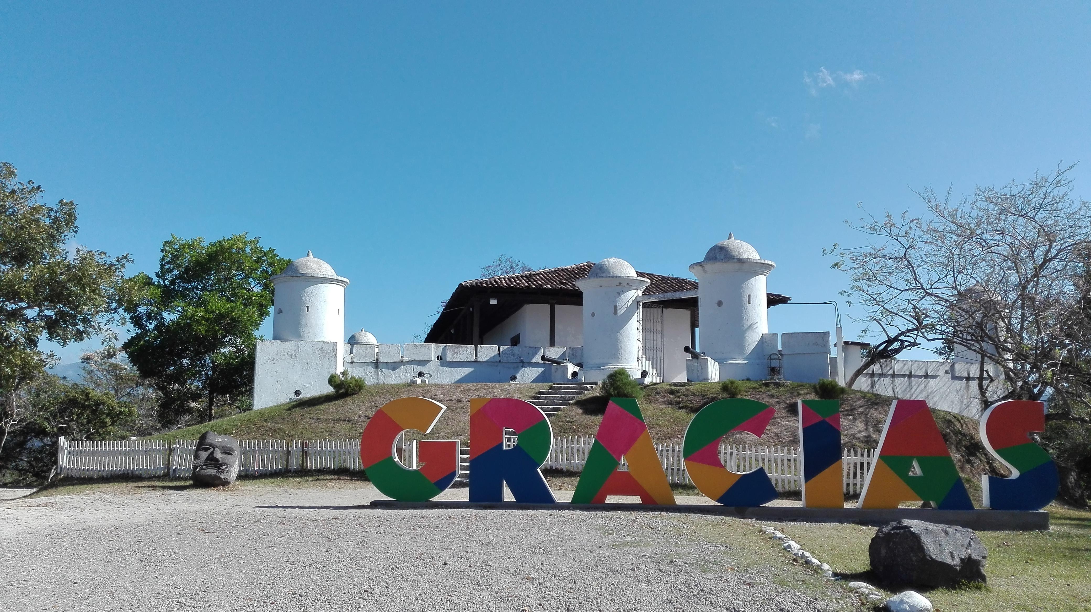 Archivo:Fuerte San Cristóbal Gracias Honduras 02.jpg - Wikipedia, la  enciclopedia libre