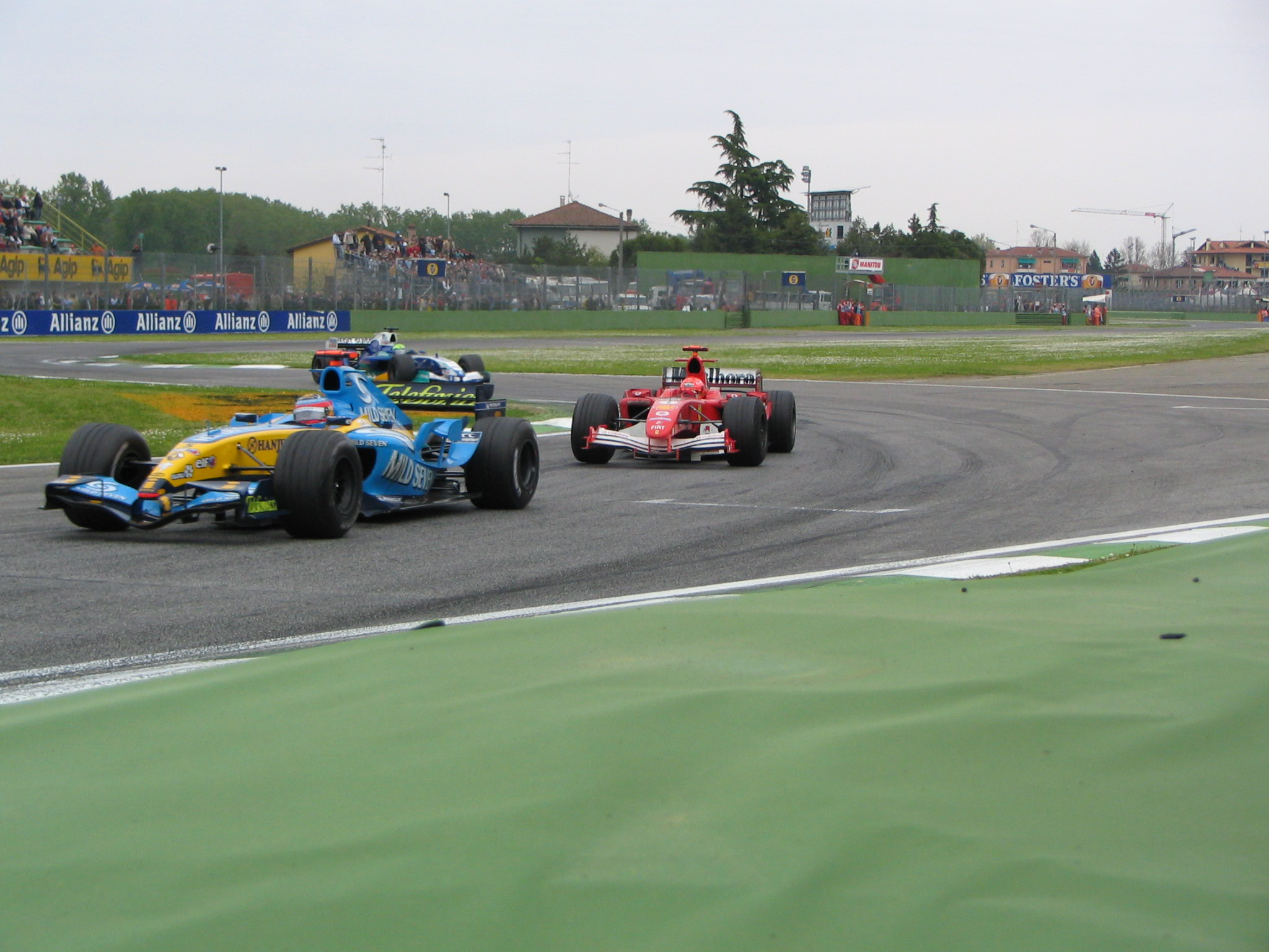 San Marino And Riminis Coast Motorcycle Grand Prix