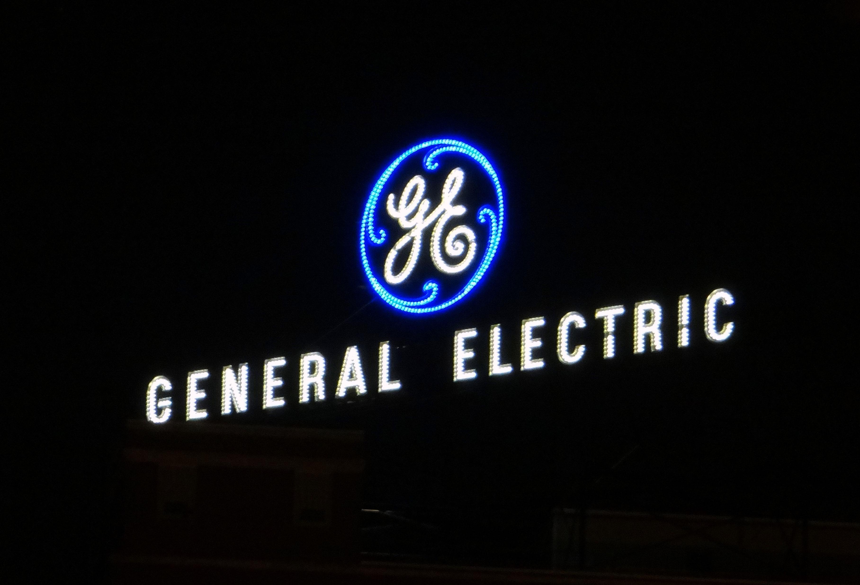 general electric 2004: