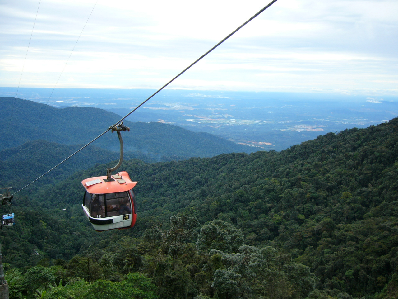Genting Highlands Malaysia  city images : Genting Highland Malaysia 13 Wikipedia, the free ...