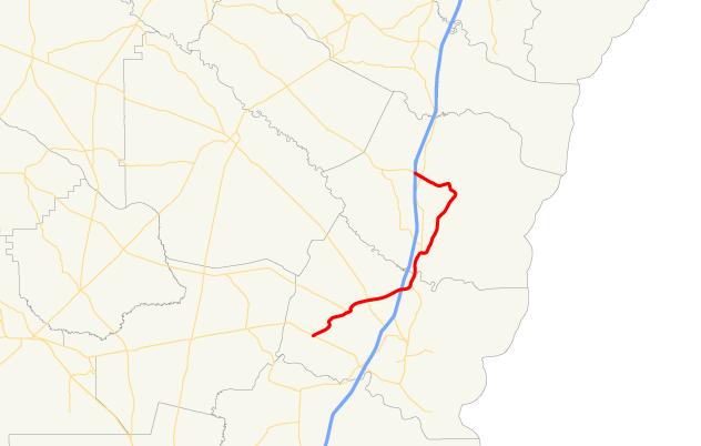 georgia state route 99 wikipedia