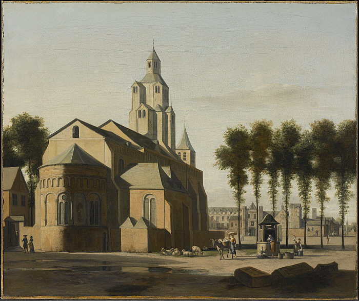 Church of Saint Cecilia, Cologne