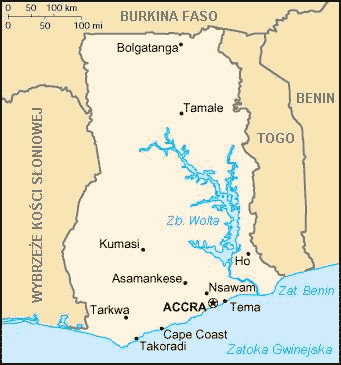 Ghana CIA map PL.png