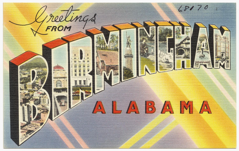 Alabama Department Of Natural Resources