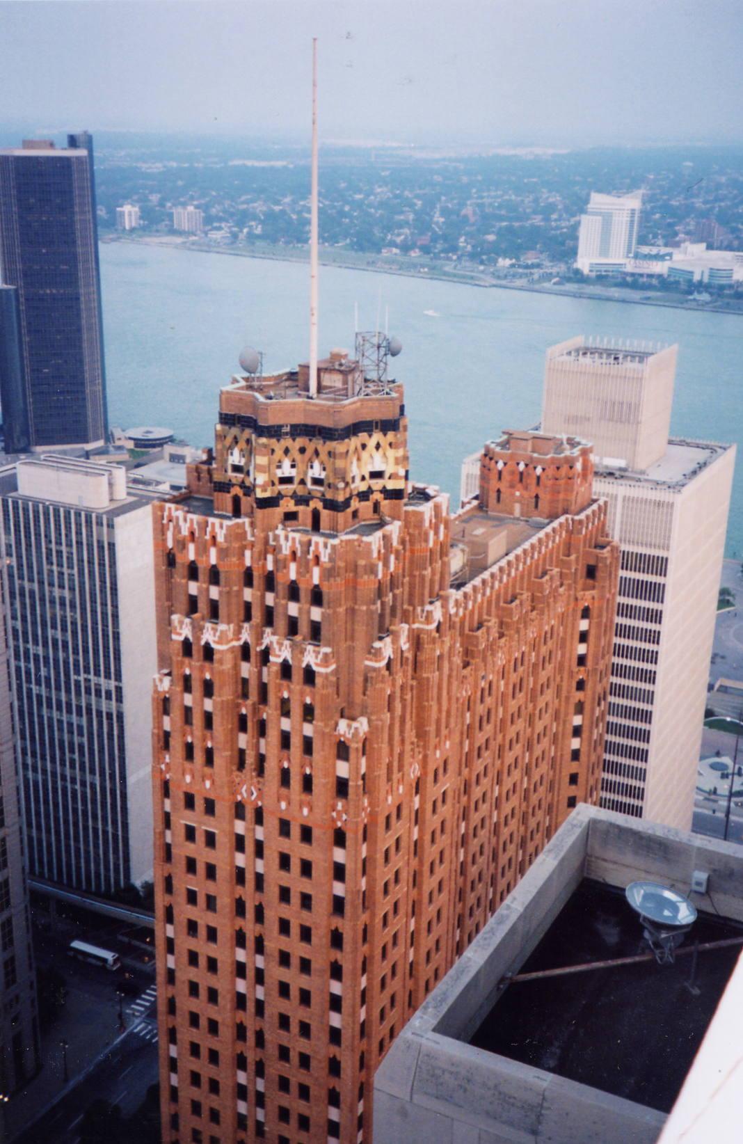 Guardian Building - Wikipedia