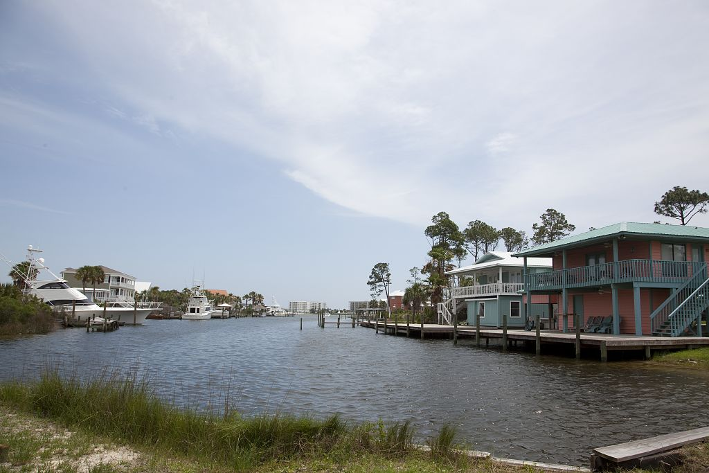 Gulf Shores Houses For Sale On The Beach