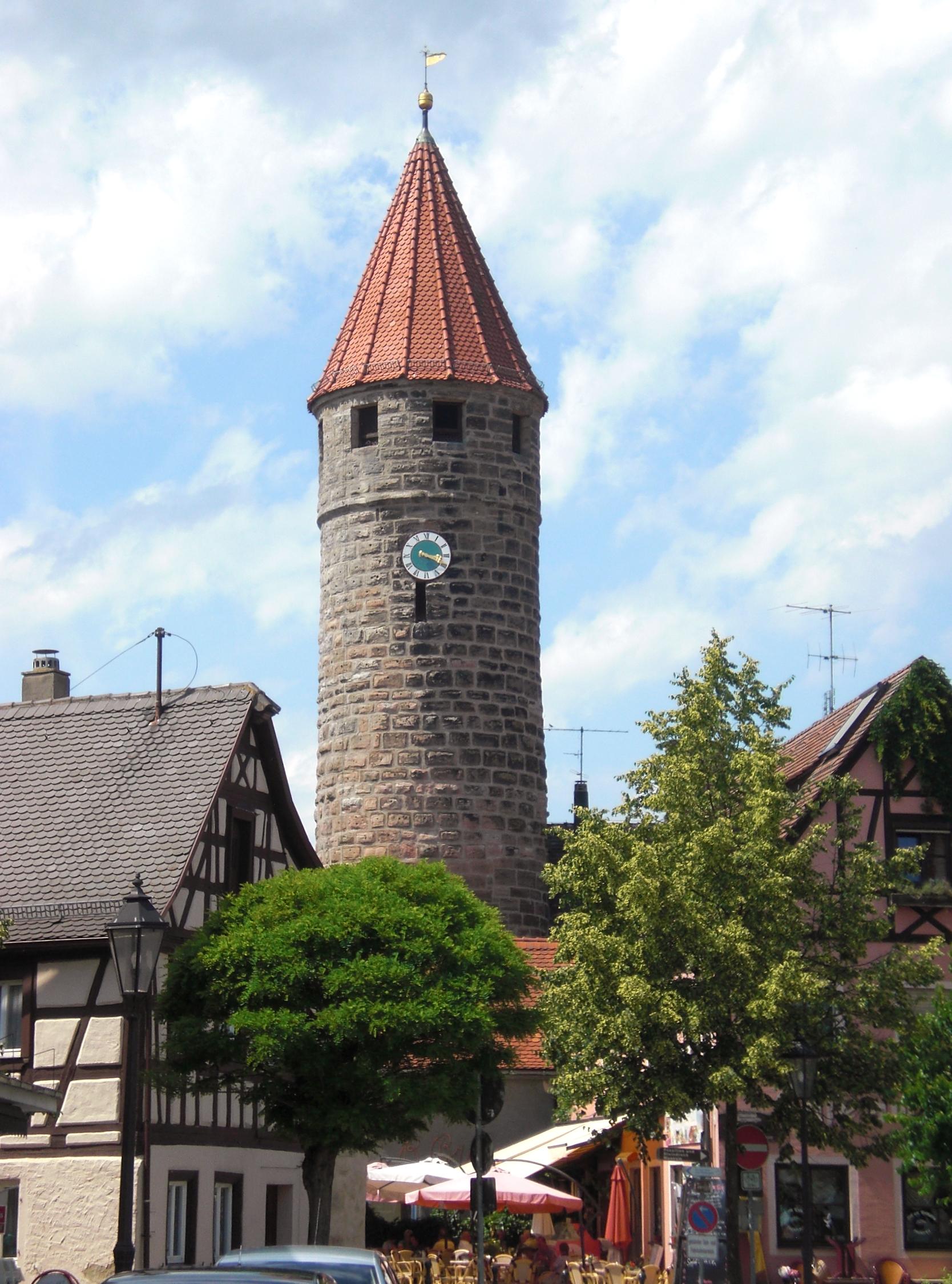 Gunzenhausen Deutschland