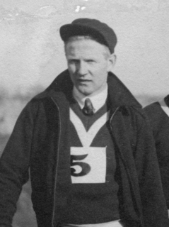Hans Kleppen in Lake Placid in 1932.jpeg