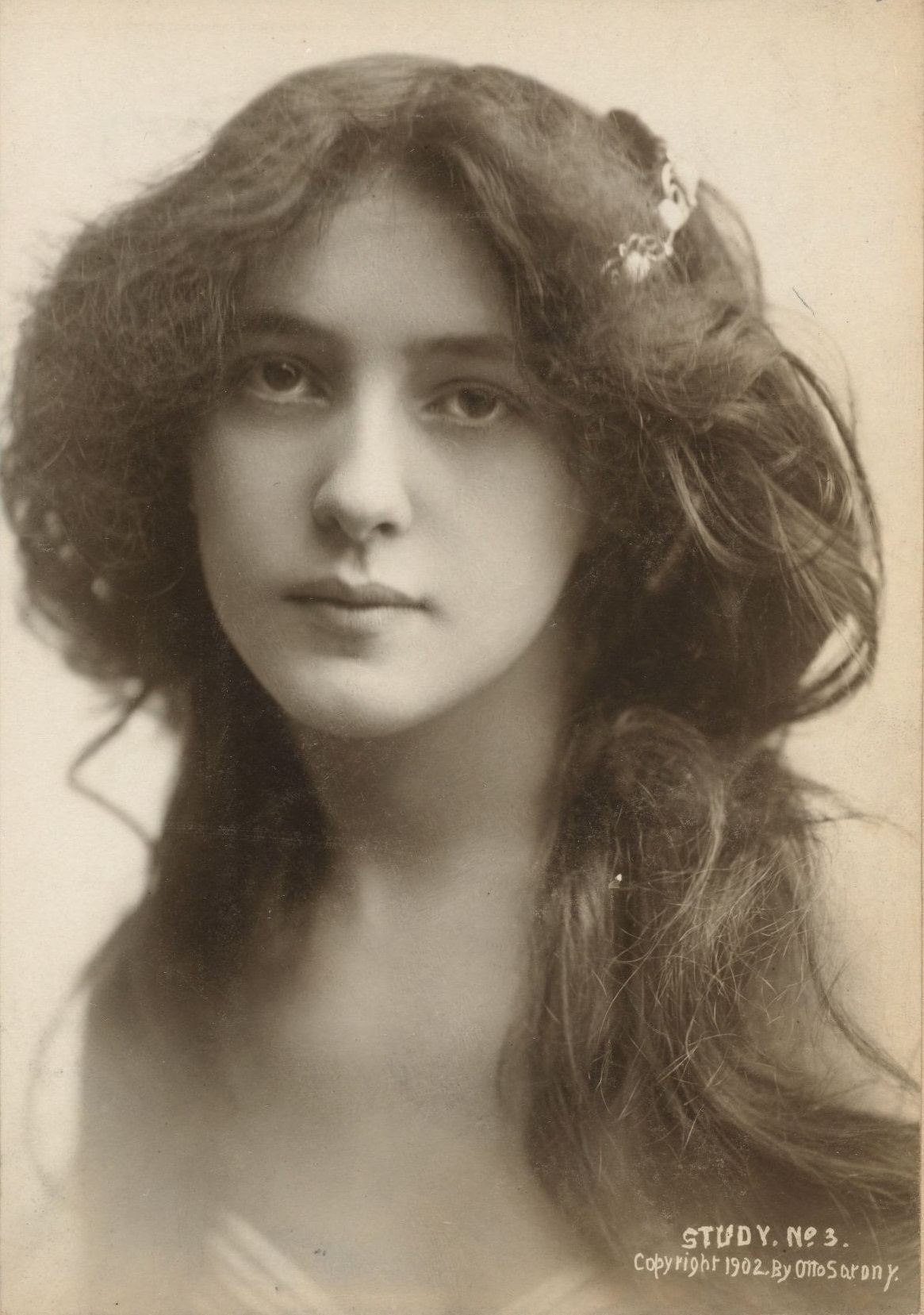 File Harvard Theatre Collection Evelyn Nesbit Tcs 2 Seq