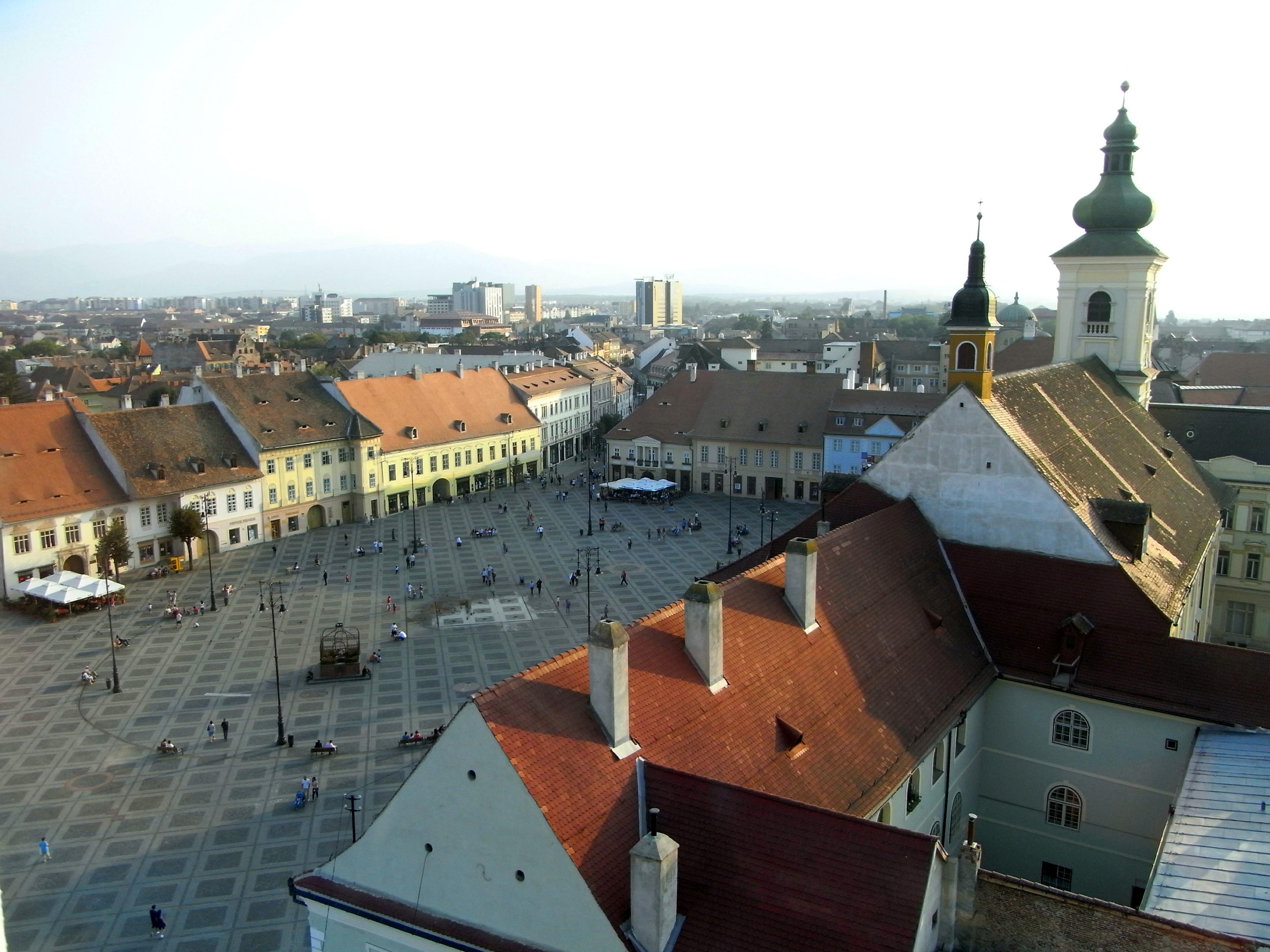TIS 2017 - TargImobiliar si Salon de Mobila la Sibiu