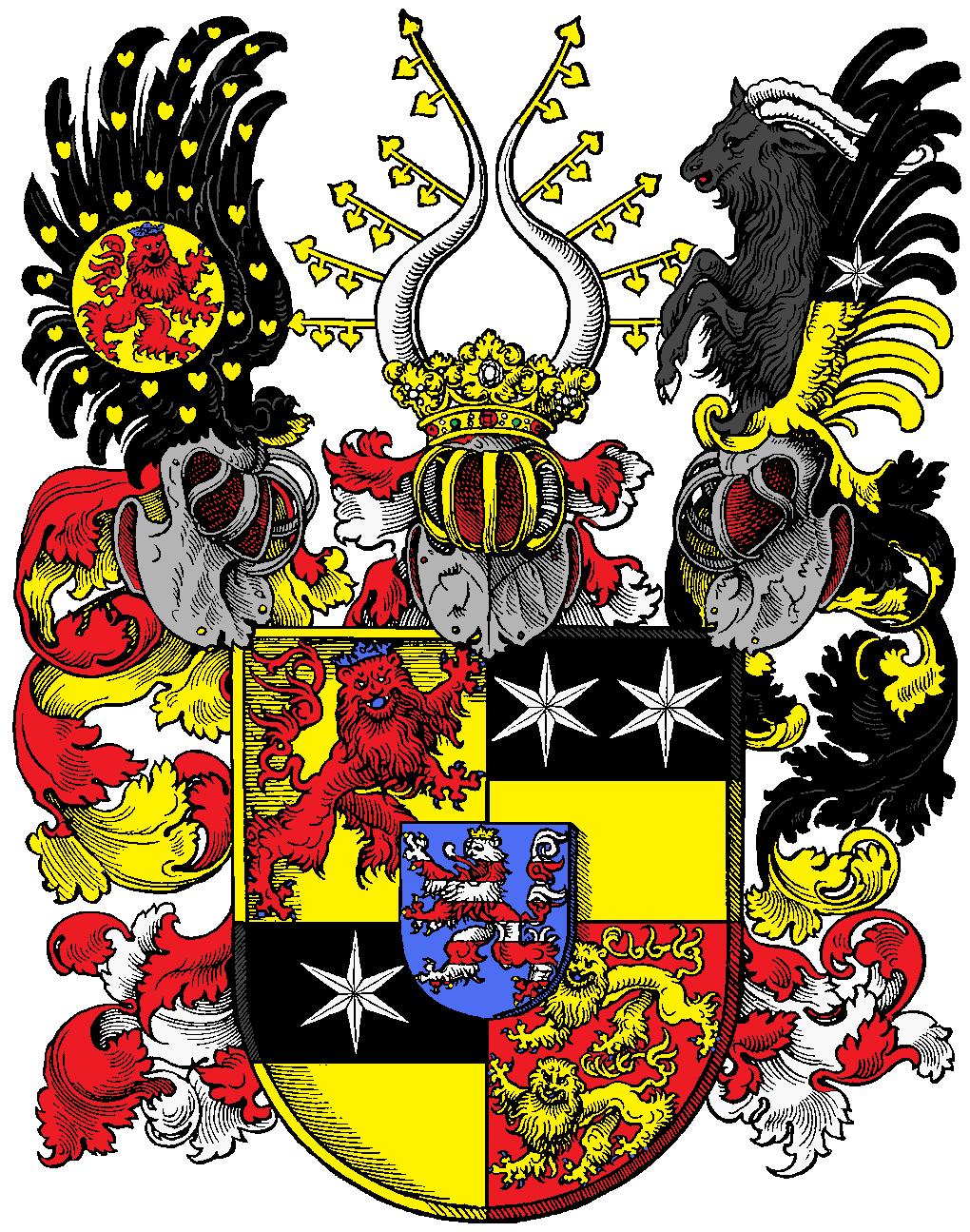 Datei Hessen Wappen 1548 –