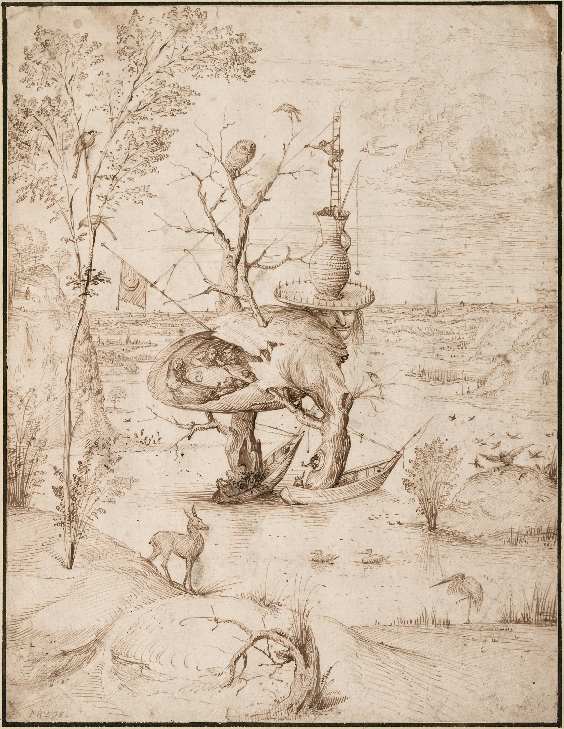 File:Hieronymus Bosch - The Tree-Man, c. 1505 - Google Art
