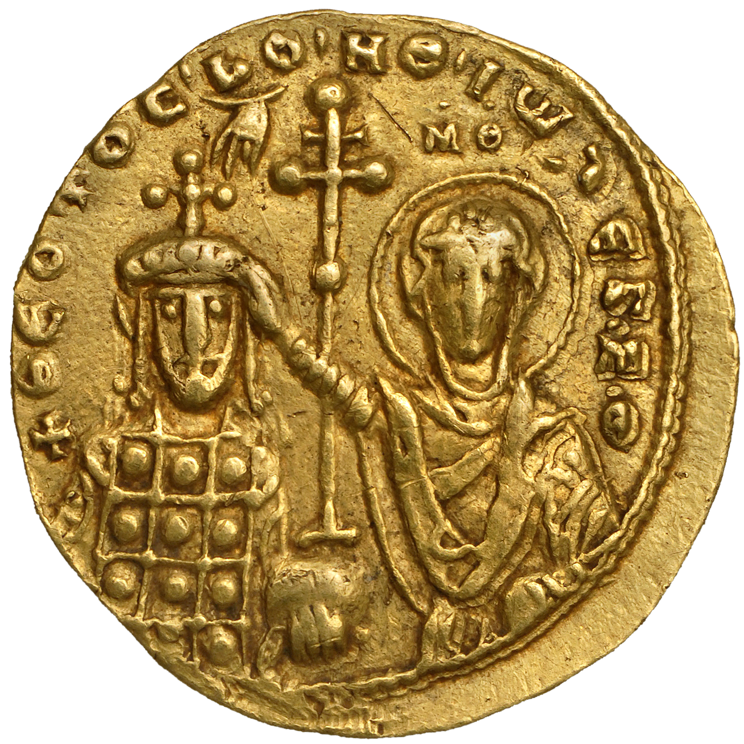 John I Tzimiskes Byzantine emperor