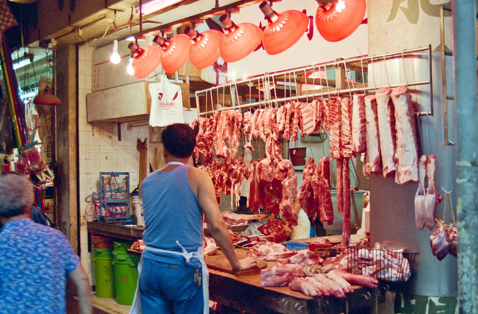 Hong Kong Food Tour Central And Sheung Wan Districts