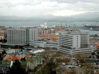 Marqués de Valdecilla University Hospital