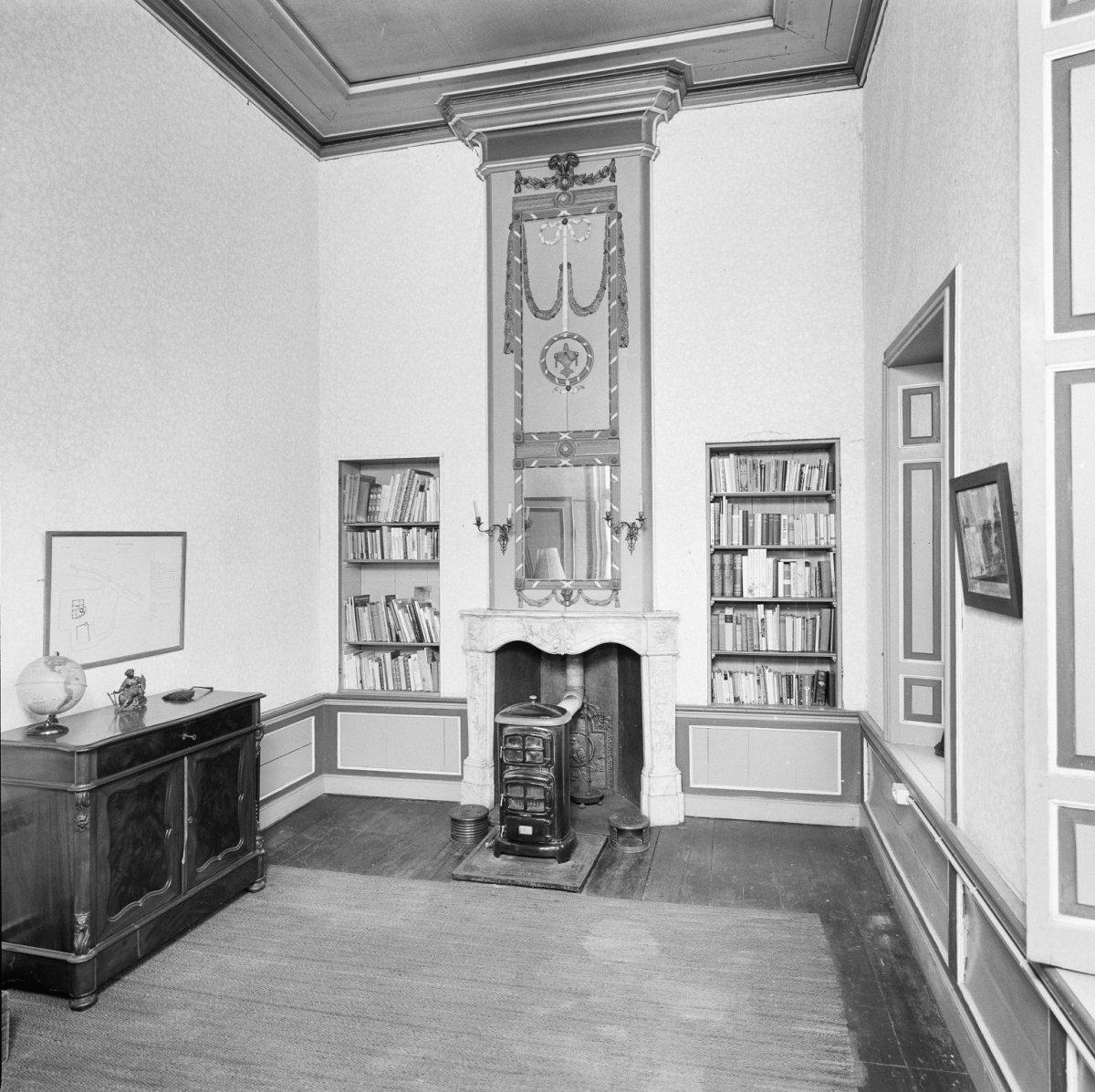 File interieur bibliotheek schouw loenersloot 20277207 wikimedia commons - Interieur bibliotheek ...