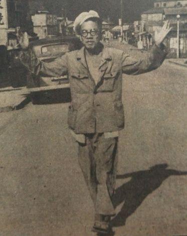 Inagaki Taruho