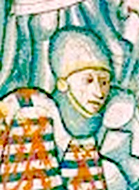 Henry VI, Count of Luxembourg Count of Luxemburg and Arlon