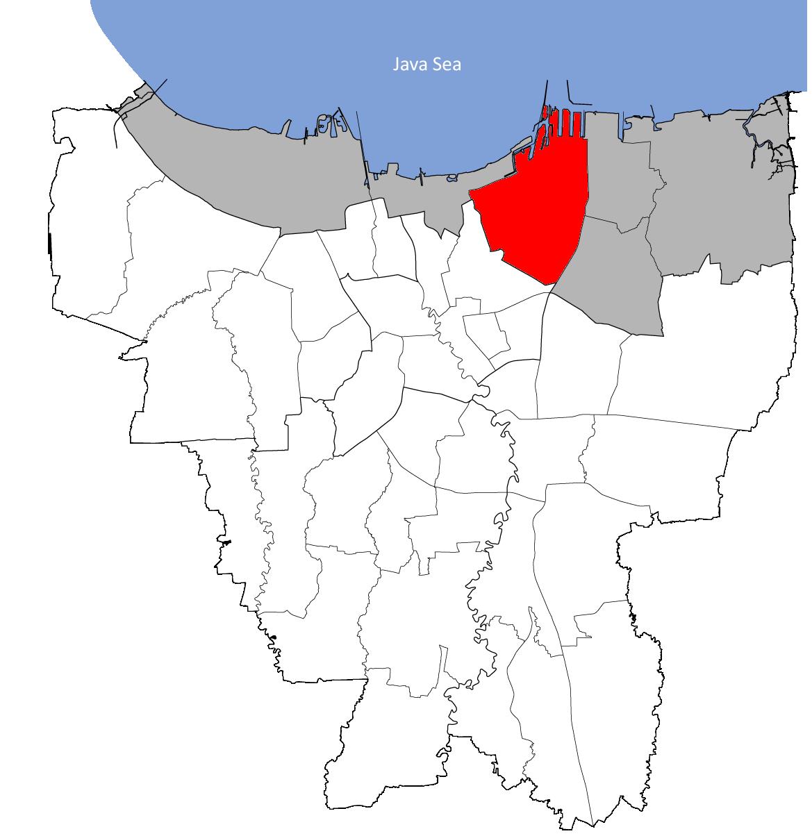 Tanjung Priok, Jakarta Utara - Wikipedia bahasa Indonesia ...