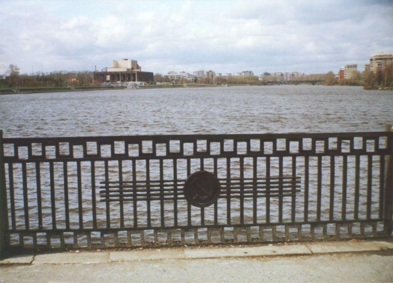 Isseti jõgi