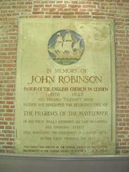John Robinson (pastor)