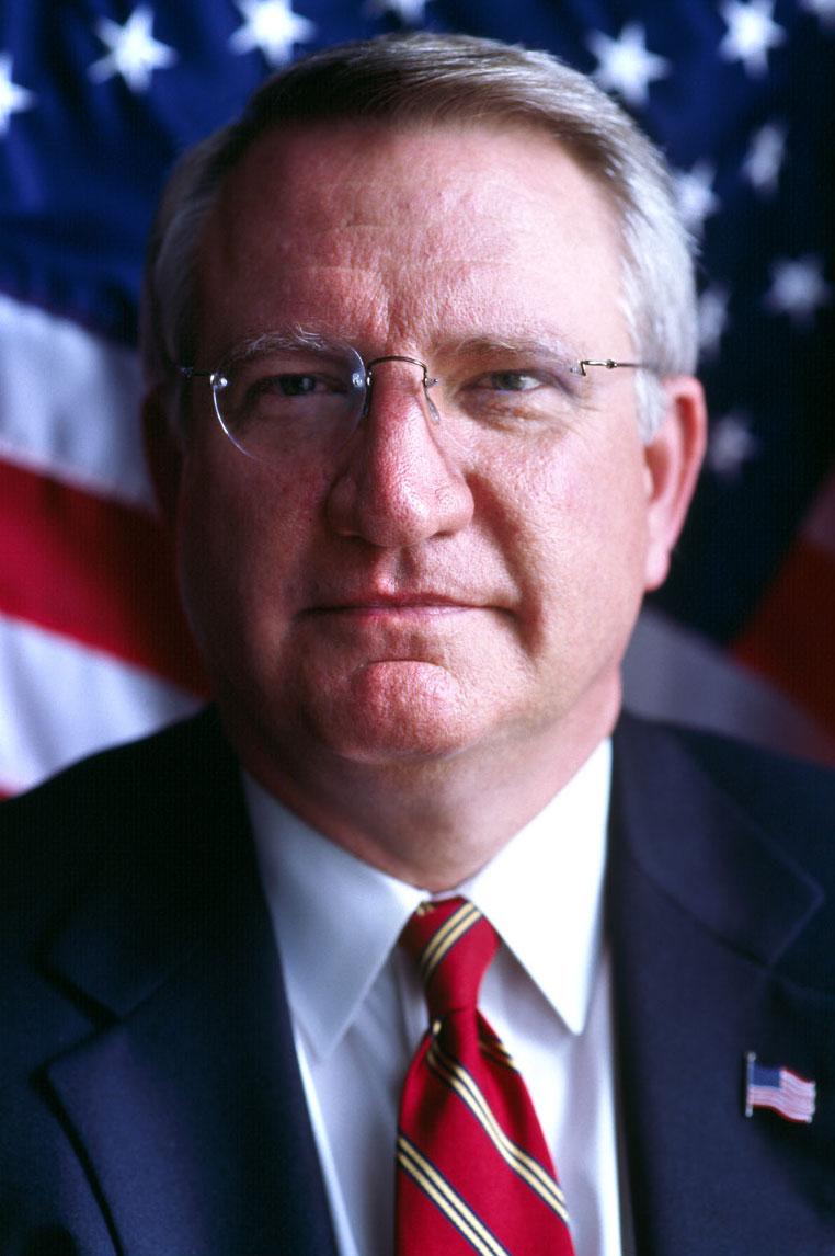 John P . Walters
