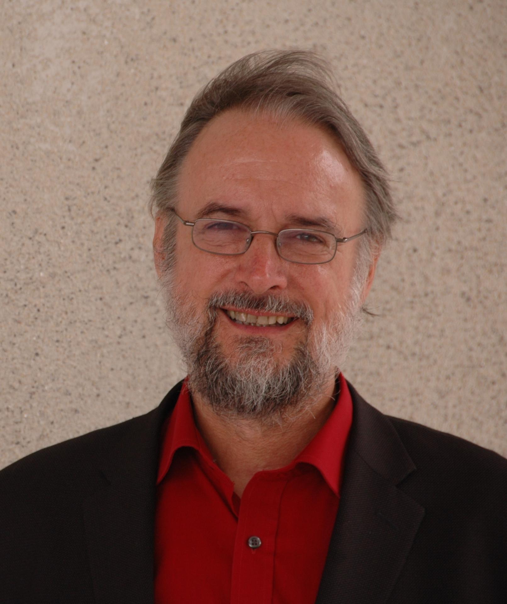 Der deutsche Elektrotechnik-Ingenieur und Mathematiker Karlheinz Brandenburg ist einer der maßgeblichen Entwickler des MP3-Verfahrens.