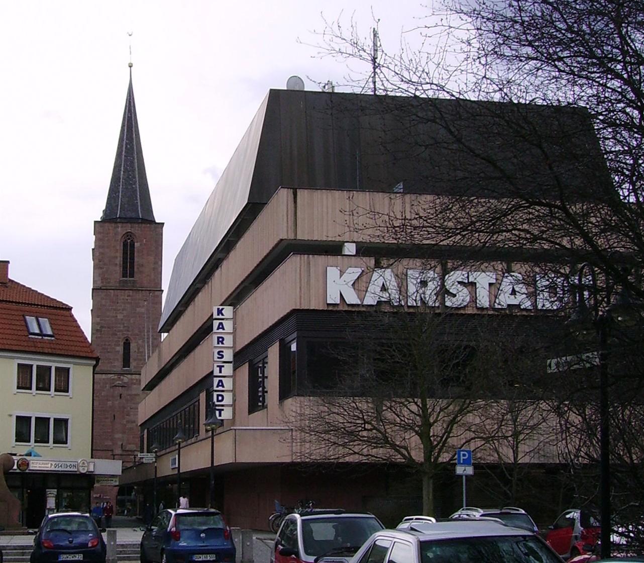 File Karstadt Neustadt Wikimedia Commons