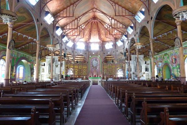 Resultado de imagen de Catedral de la Inmaculada Concepción de Castries