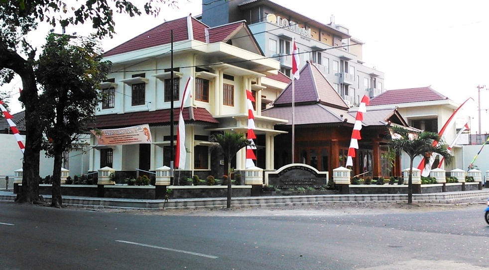 Punggawan, Banjarsari, Surakarta - Wikipedia bahasa ...