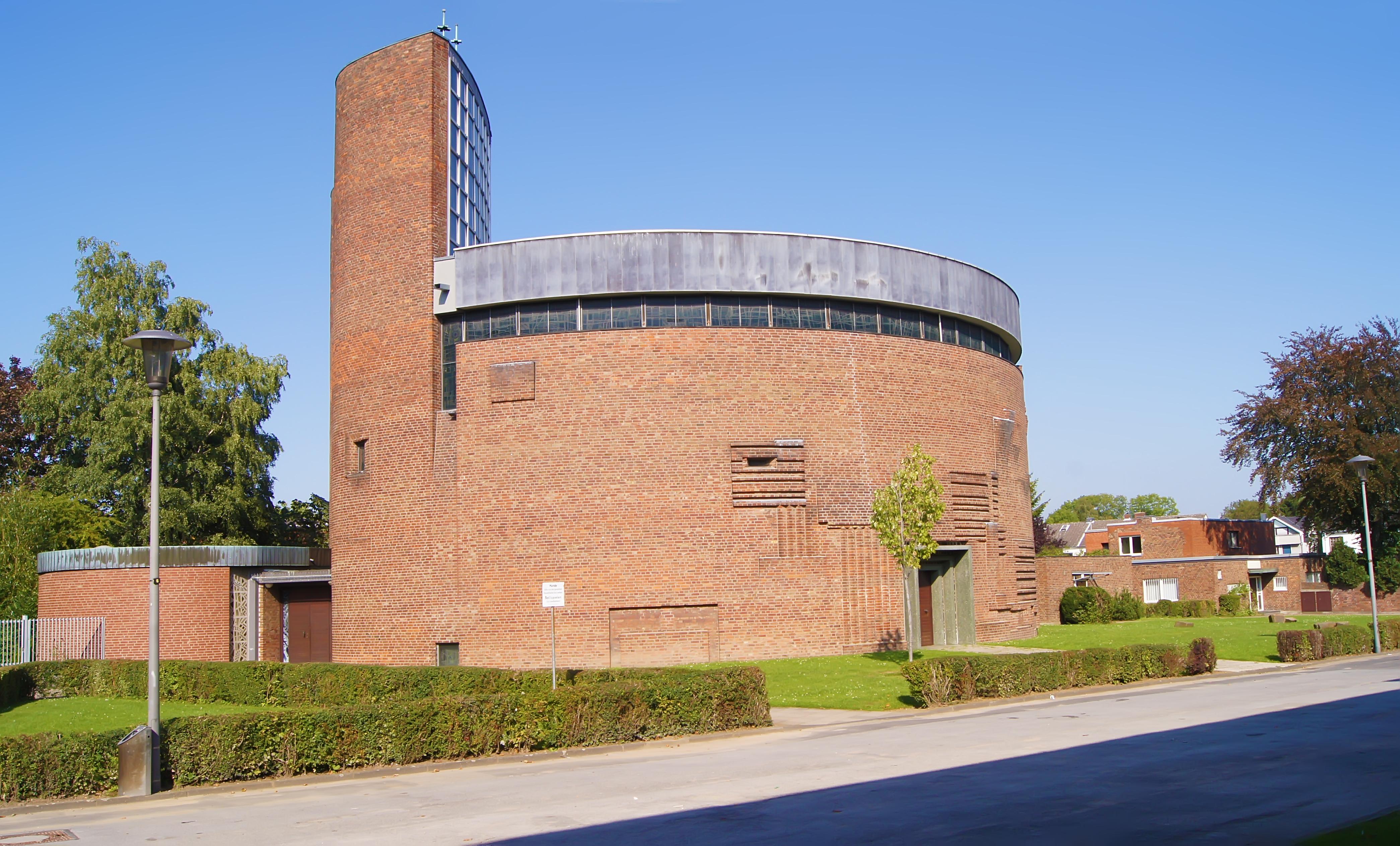 St Franziskus Kirche