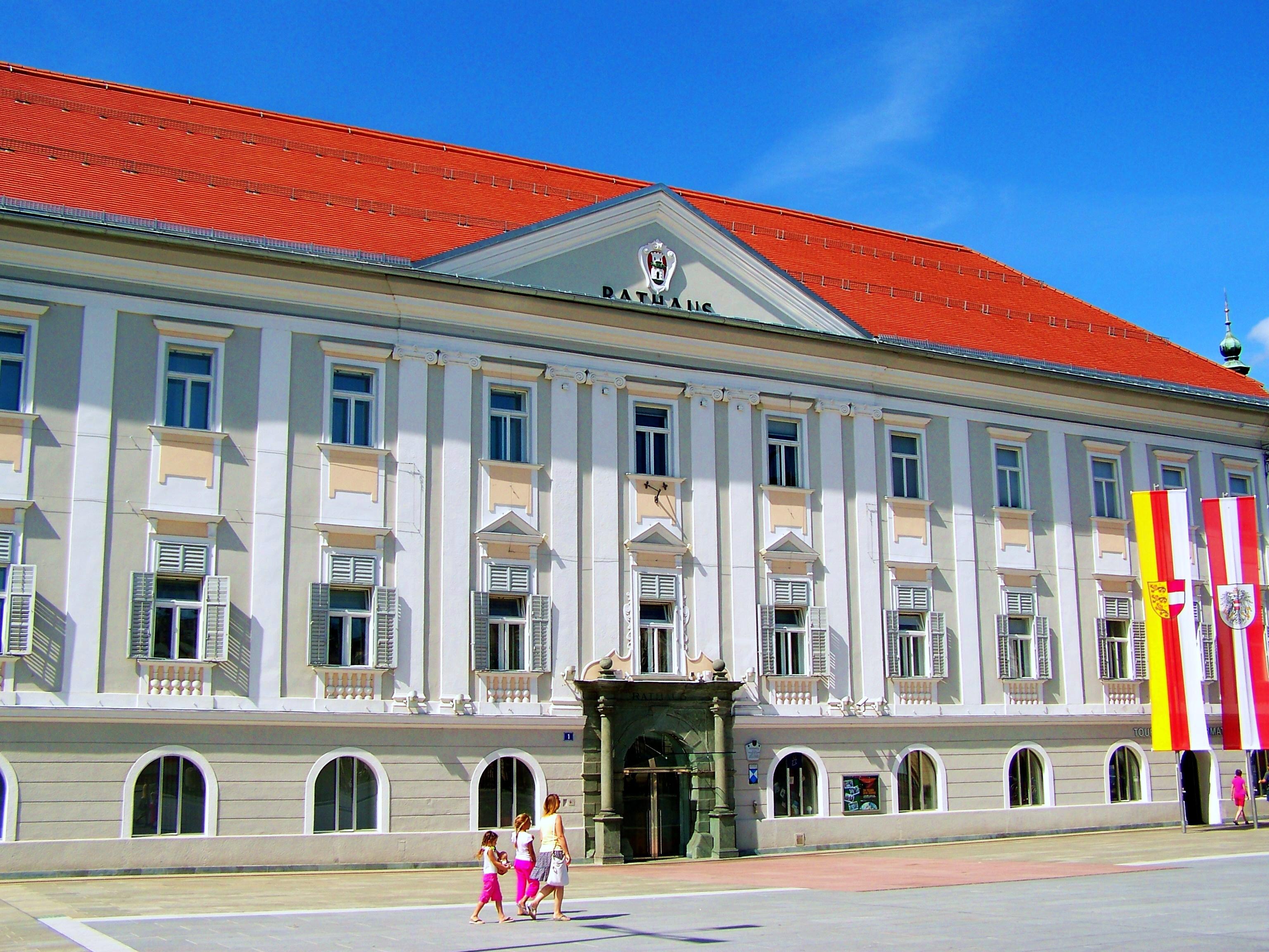 Klagenfurt dating