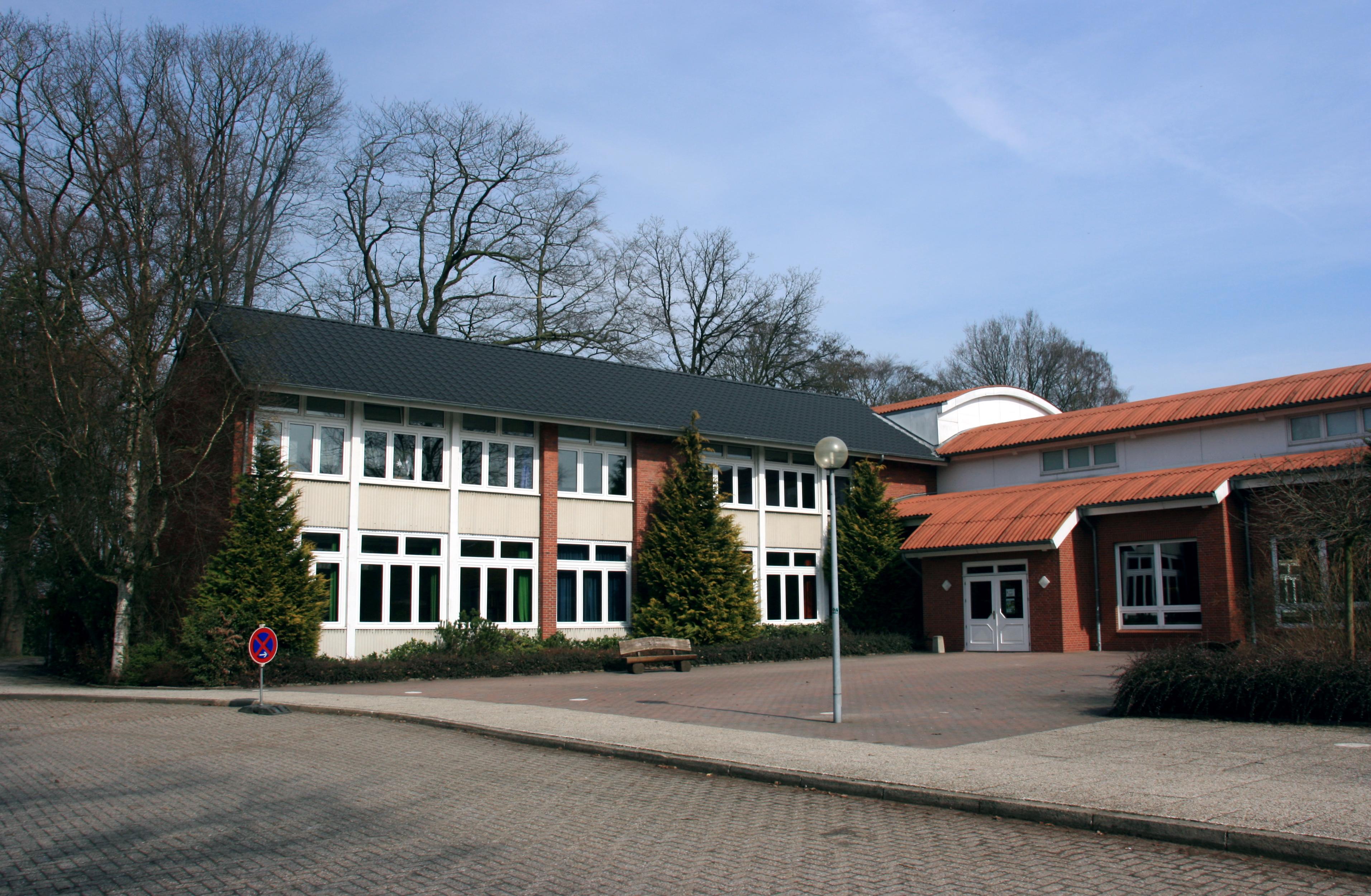 Kooperative Gesamtschule KGS Wiesmoor
