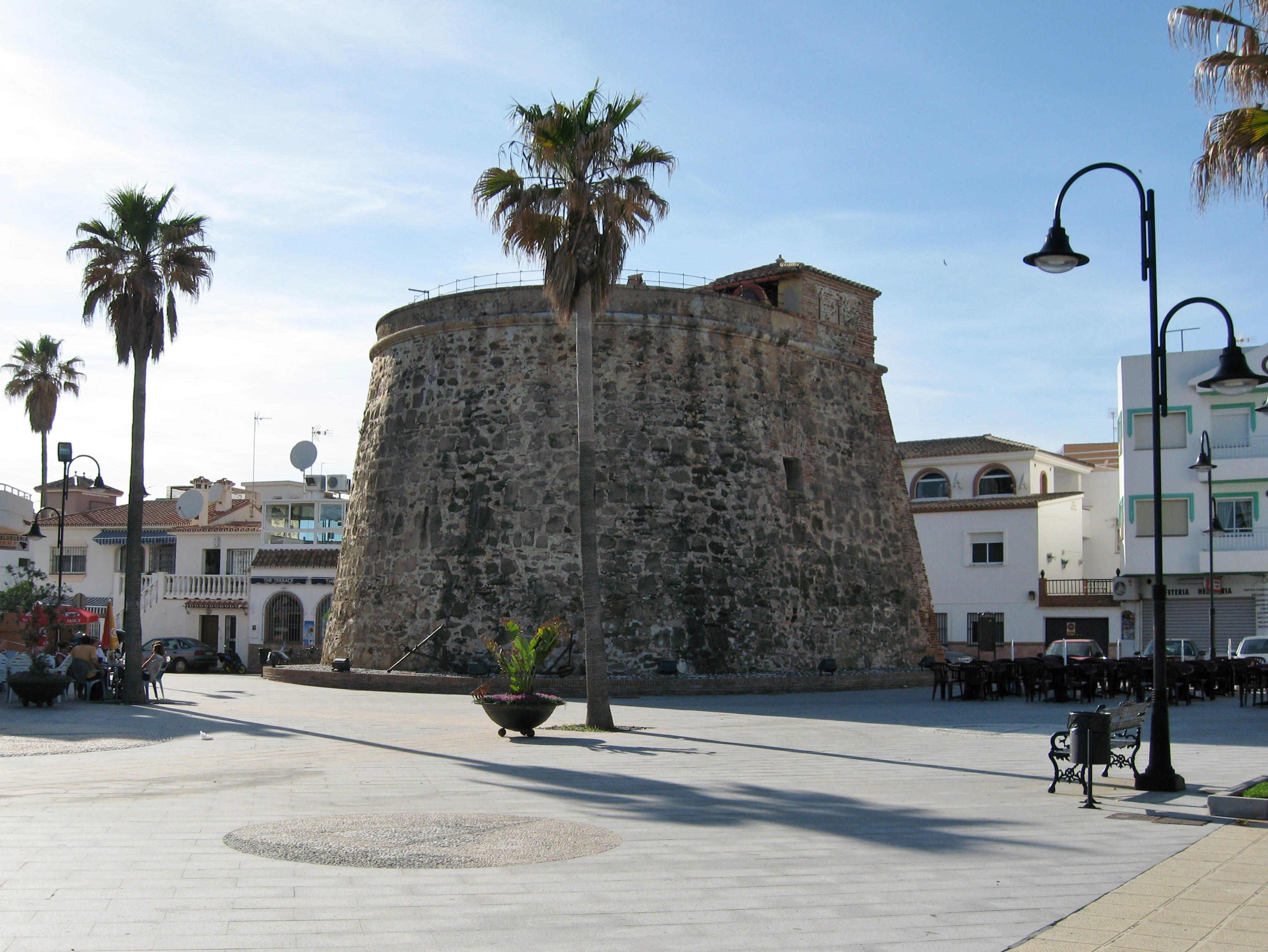 La Cala de Mijas Spain  city pictures gallery : Description La Cala de Mijas 04