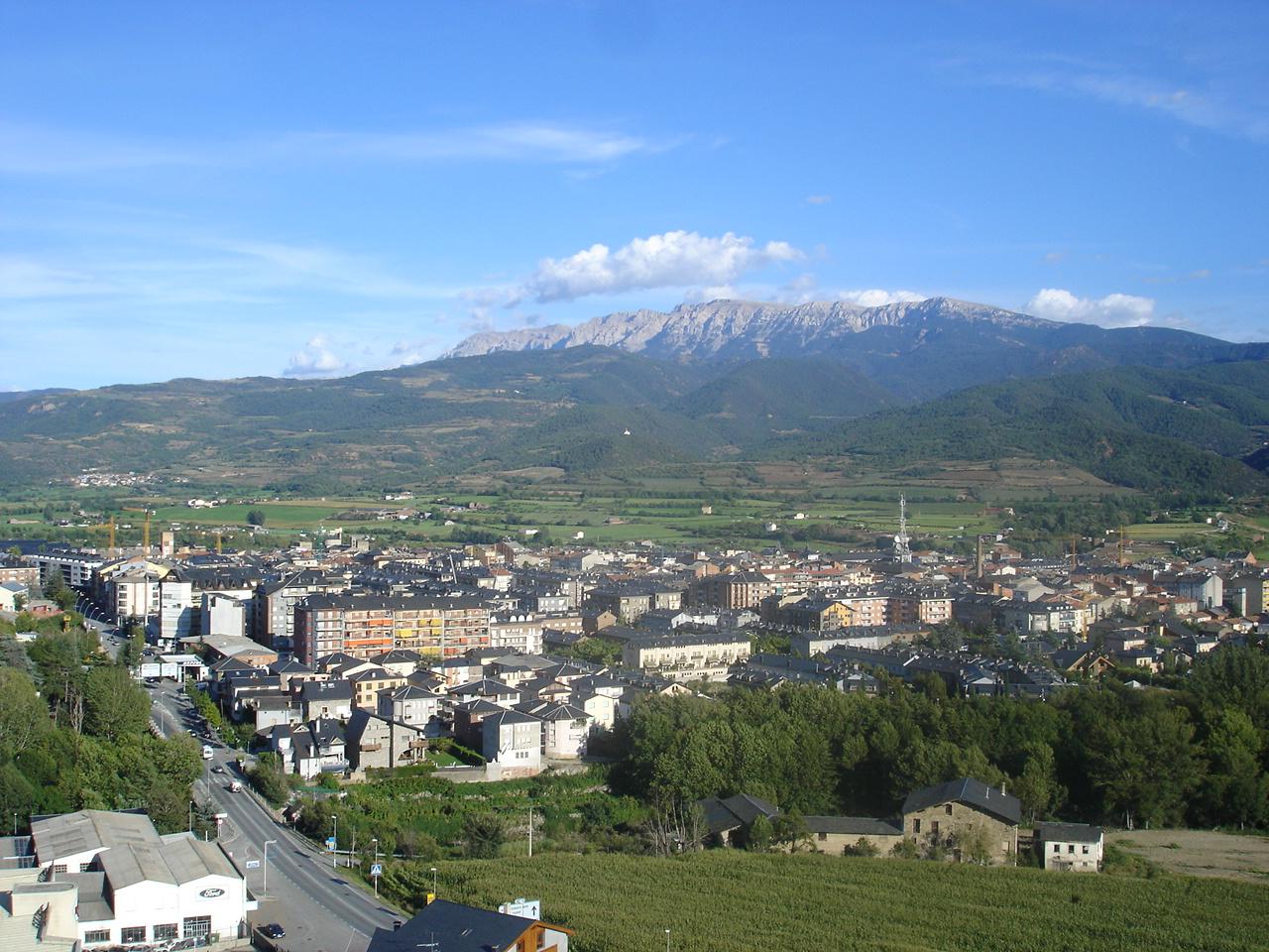 Solsona Spain  city photos gallery : La Seu d'Urgell Torre Solsona Wikimedia Commons