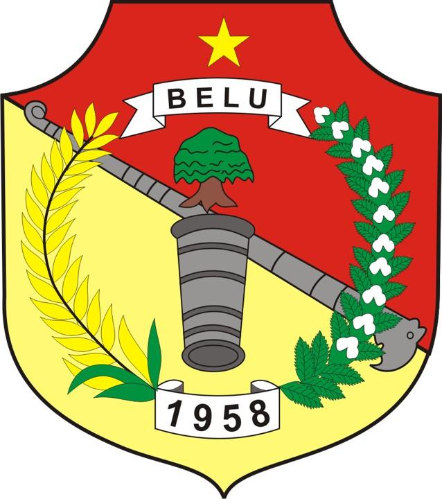 Berkas Lambang Kabupaten Belu Jpg Wikipedia Bahasa Indonesia Ensiklopedia Bebas