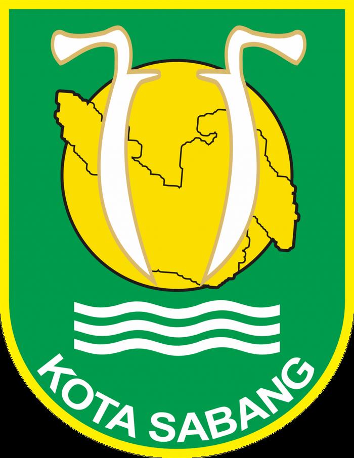 Logo Kota Sabang