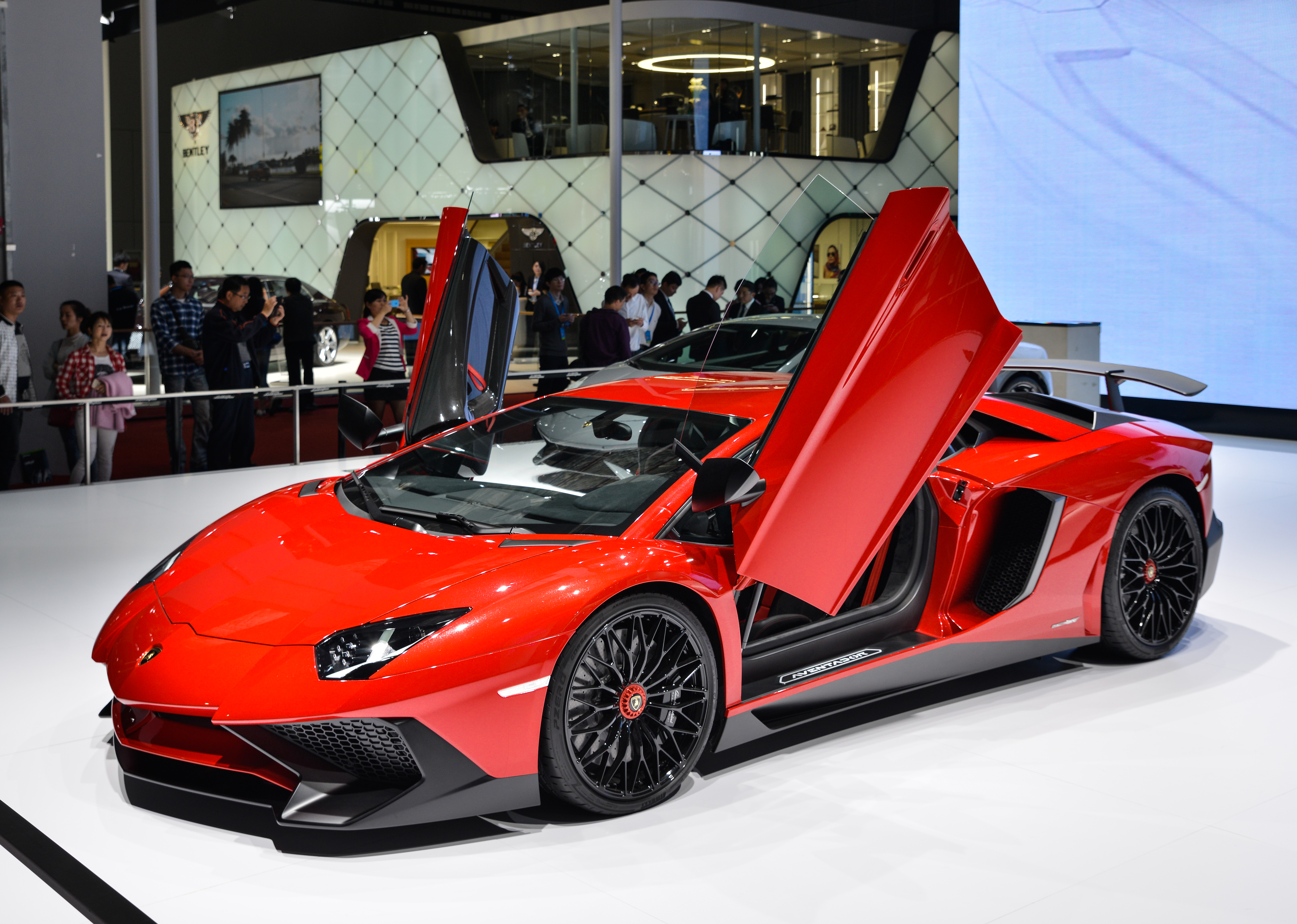 sales and build ca buy autotrader the examples already newsfeatures have of centenario you lamborghini can car all them t a sold will been